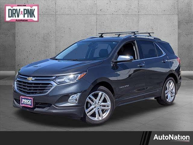 2018 Chevrolet Equinox 1.5T Premier FWD
