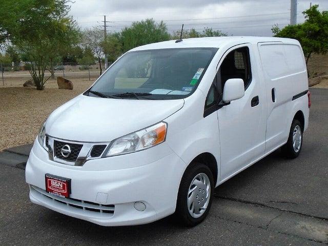 2019 Nissan NV200 SV FWD