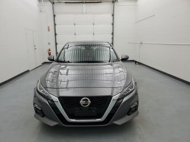 2019 Nissan Altima 2.5 SL AWD