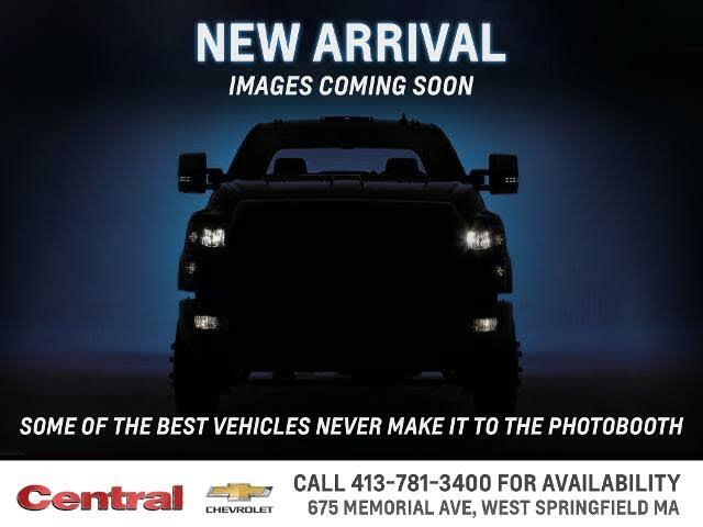 2020 Chevrolet Malibu RS FWD