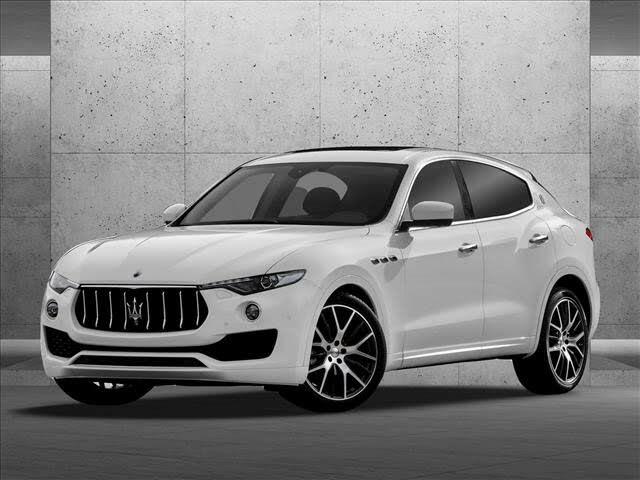 2020 Maserati Levante GranSport 3.0L AWD