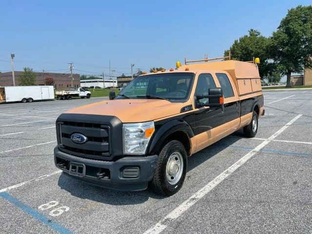 2015 Ford F-350 Super Duty XL Crew Cab LB