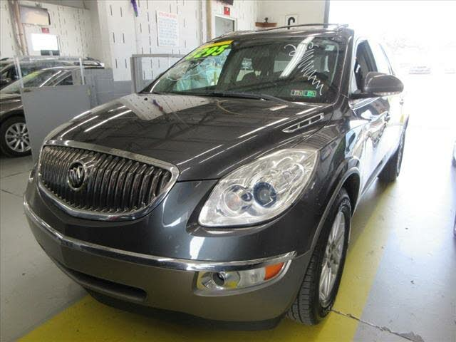 2012 Buick Enclave Convenience AWD