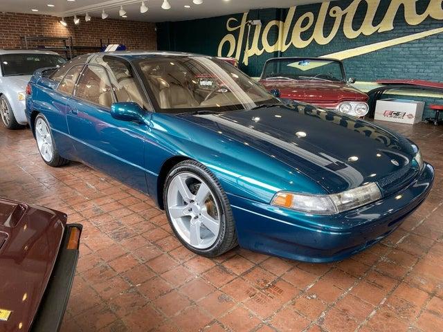1996 Subaru SVX LSi AWD