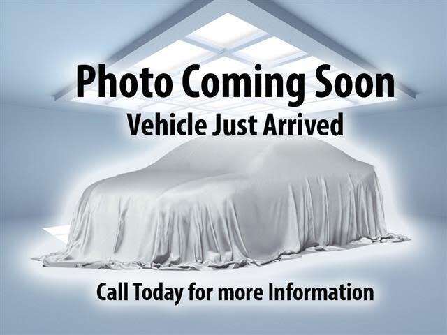 2007 Buick Lucerne V8 CXL FWD