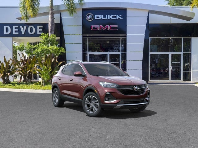 2022 Buick Encore GX Select FWD