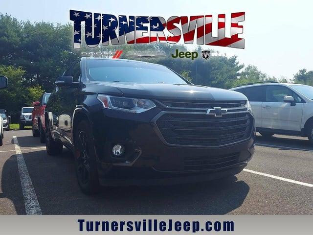 2019 Chevrolet Traverse Premier AWD