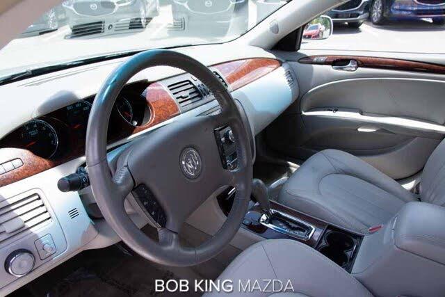 2011 Buick Lucerne CXL FWD