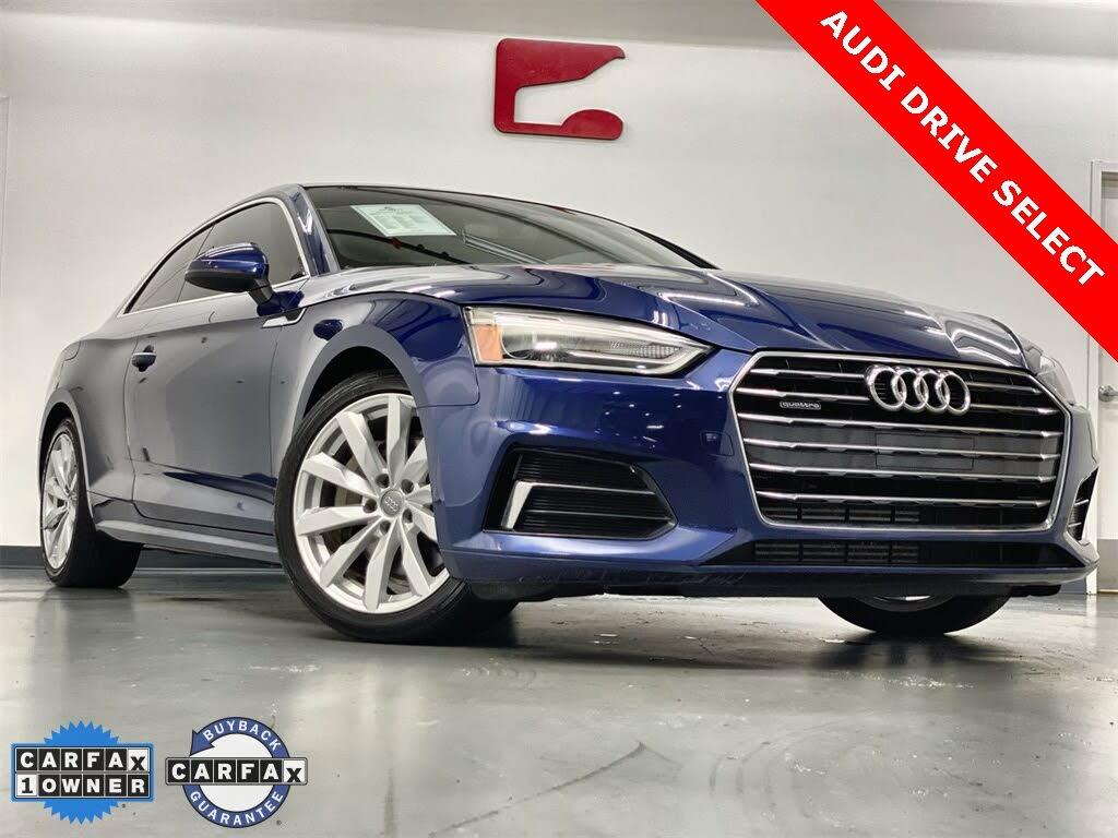 Used Audi for Sale in Covington, GA   CarGurus