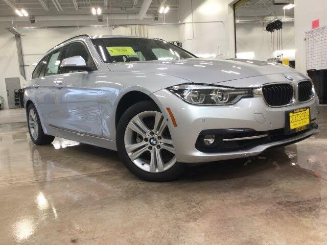 2017 BMW 3 Series 330i xDrive Wagon AWD
