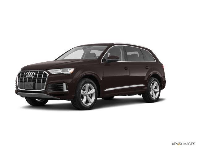 2020 Audi Q7 3.0T quattro Premium AWD