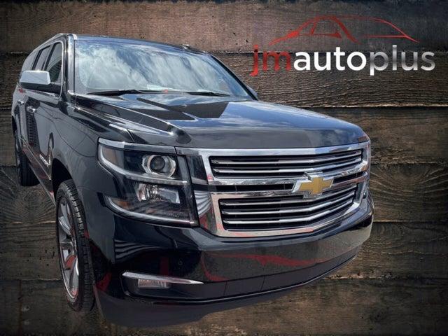 2018 Chevrolet Suburban 1500 Premier 4WD