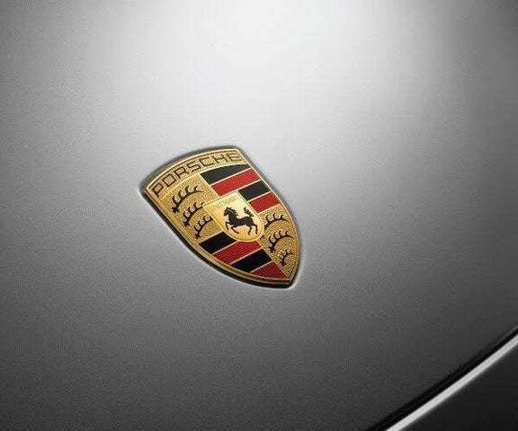 2014 Porsche 911 Carrera 4S Coupe AWD