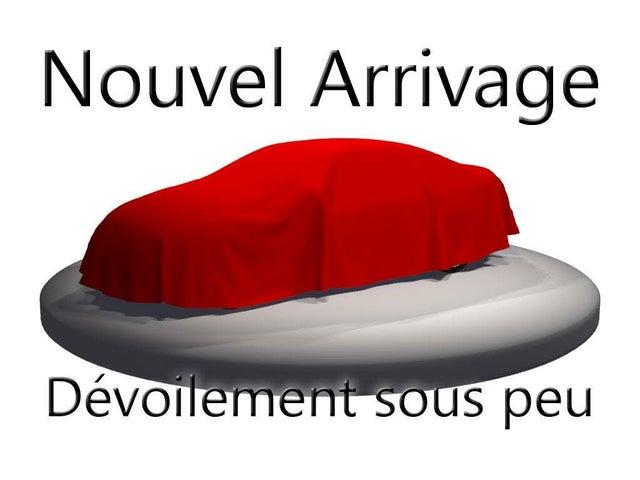 2013 Chevrolet Trax LS FWD