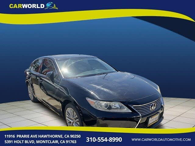2013 Lexus ES 350 350 FWD