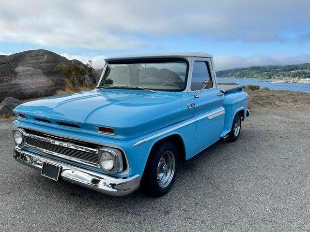 1965 Chevrolet C/K 10