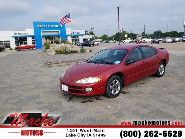 2003 Dodge Intrepid ES FWD