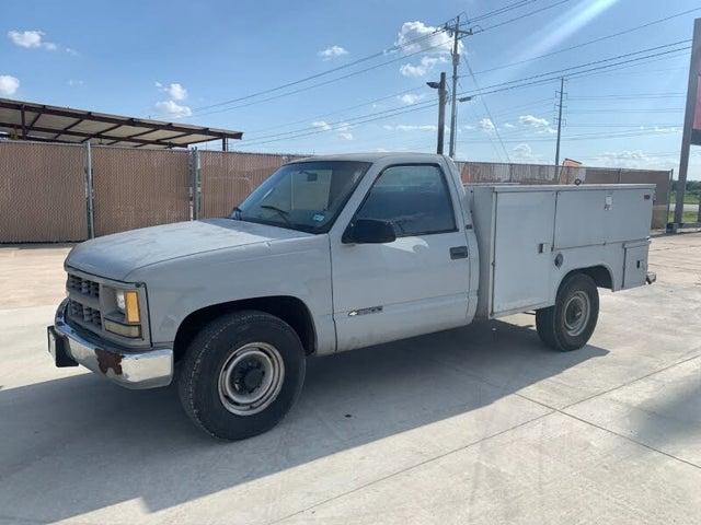 1995 Chevrolet C/K 3500