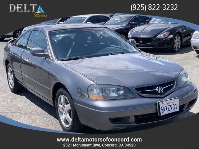 2003 Acura CL 3.2 FWD