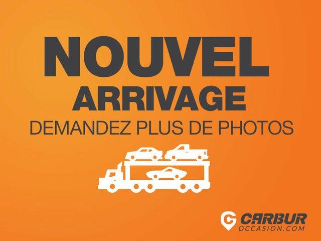 2016 Chevrolet Silverado 1500 Custom Double Cab 4WD