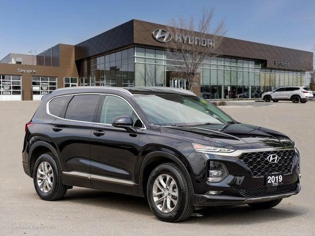 2019 Hyundai Santa Fe 2.4L Essential AWD