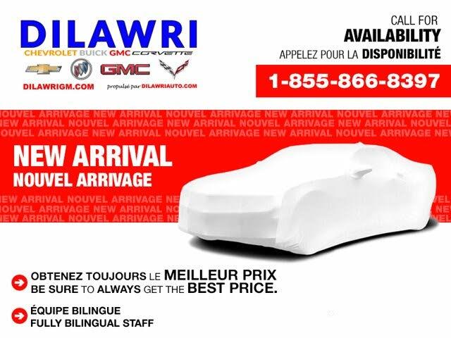 2013 GMC Sierra 1500 SL Crew Cab 4WD