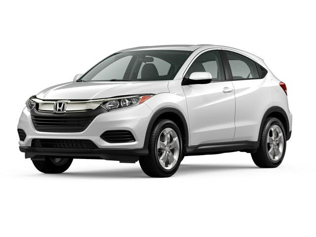 2022 Honda HR-V LX AWD