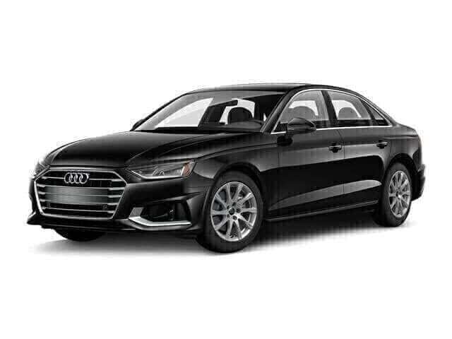 2020 Audi A4 2.0T Premium Plus FWD