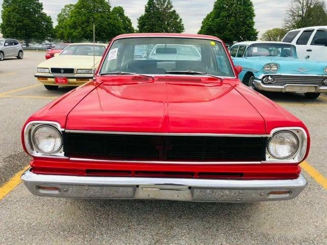 1969 AMC Rambler American