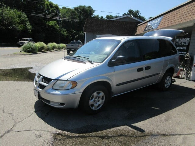 2003 Dodge Grand Caravan SE FWD