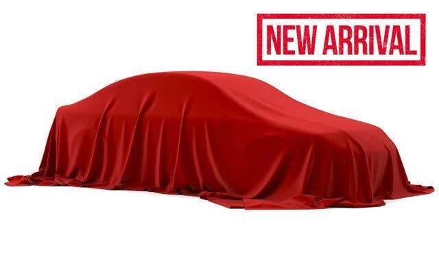 2014 Chevrolet Trax LTZ AWD