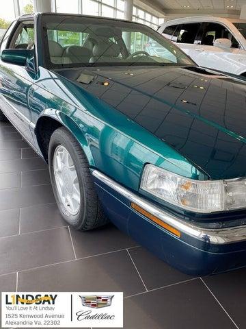 1999 Cadillac Eldorado Coupe FWD