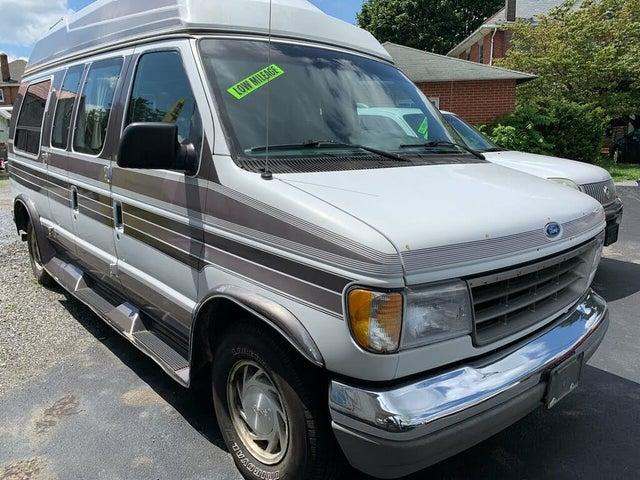 1994 Ford Transit Cargo Van