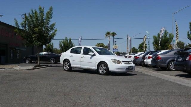 2009 Chevrolet Cobalt 2LT Sedan FWD