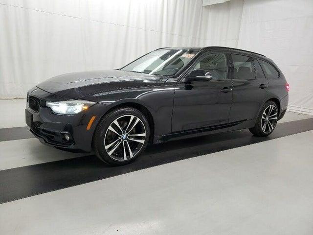 2018 BMW 3 Series 330i xDrive Wagon AWD