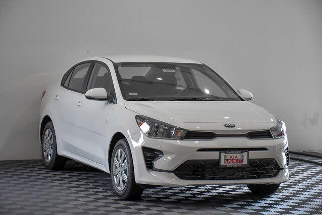 2021 Kia Rio LX FWD
