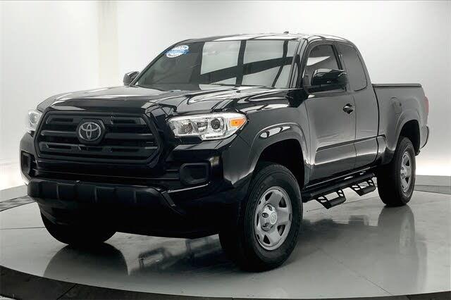 2019 Toyota Tacoma SR V6 Access Cab 4WD