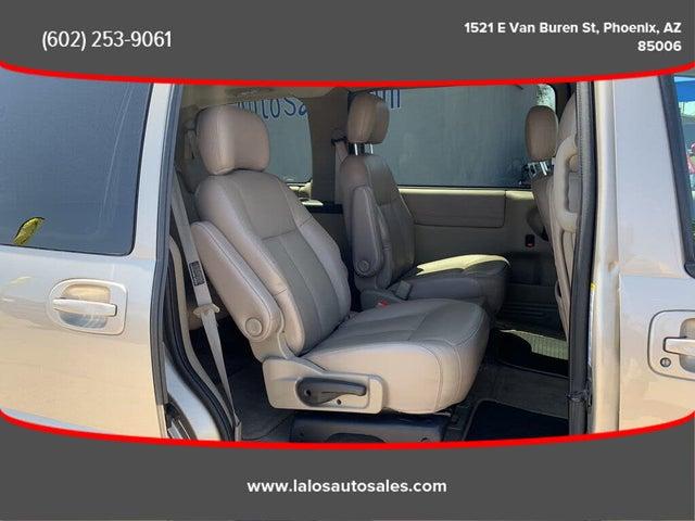 2001 Oldsmobile Silhouette 4 Dr GLS Passenger Van Extended