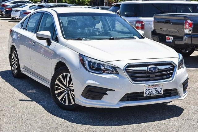 2019 Subaru Legacy 2.5i Premium AWD