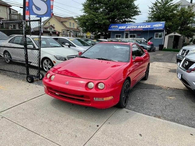 1996 Acura Integra LS Coupe FWD
