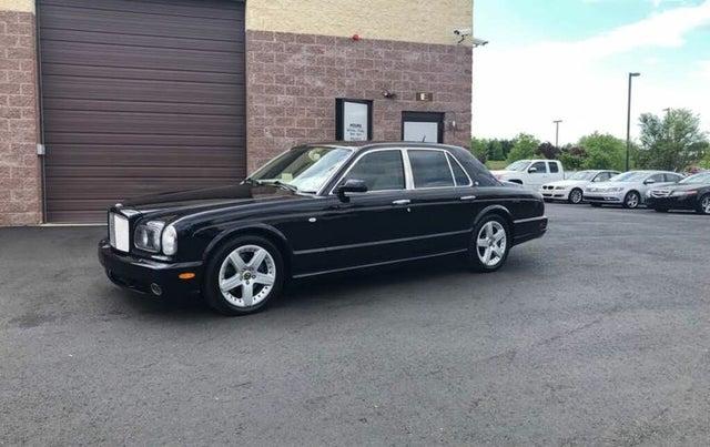 2003 Bentley Arnage T RWD