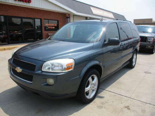 2005 Chevrolet Uplander LS Extended FWD