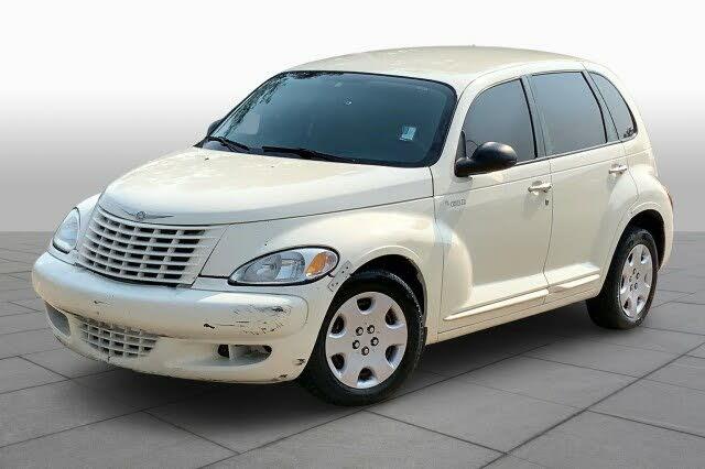 2004 Chrysler PT Cruiser Wagon FWD