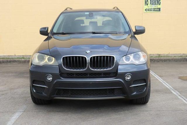 2013 BMW X5 xDrive35i Sport Activity AWD