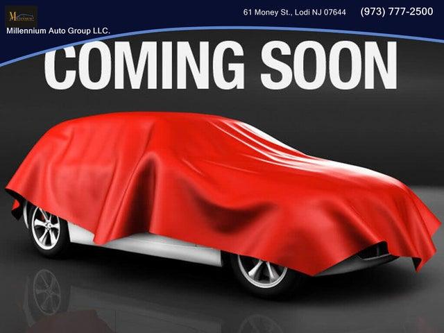 2015 Honda Accord Coupe EX-L