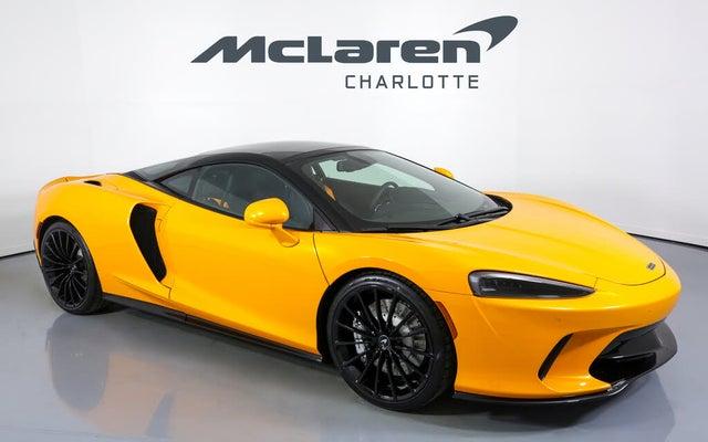 2020 McLaren GT Coupe RWD