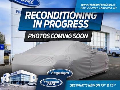2018 Ford F-350 Super Duty Platinum Crew Cab 4WD