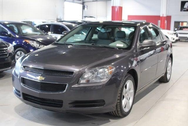 2012 Chevrolet Malibu LS Fleet FWD