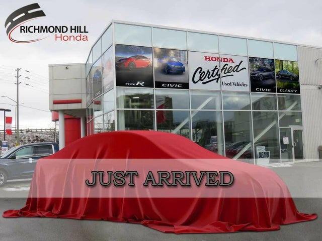 2016 Honda Odyssey LX FWD