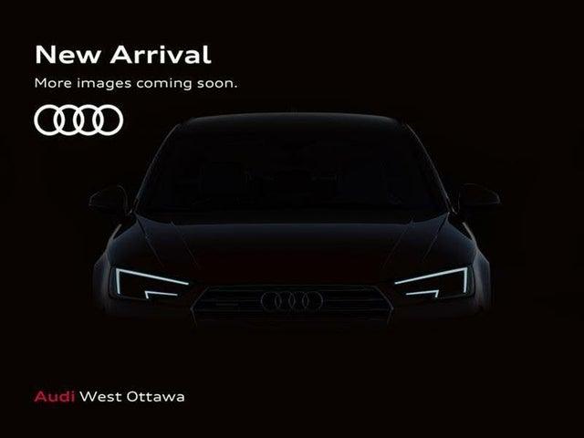 2018 Audi S4 3.0T quattro Progressiv Sedan AWD
